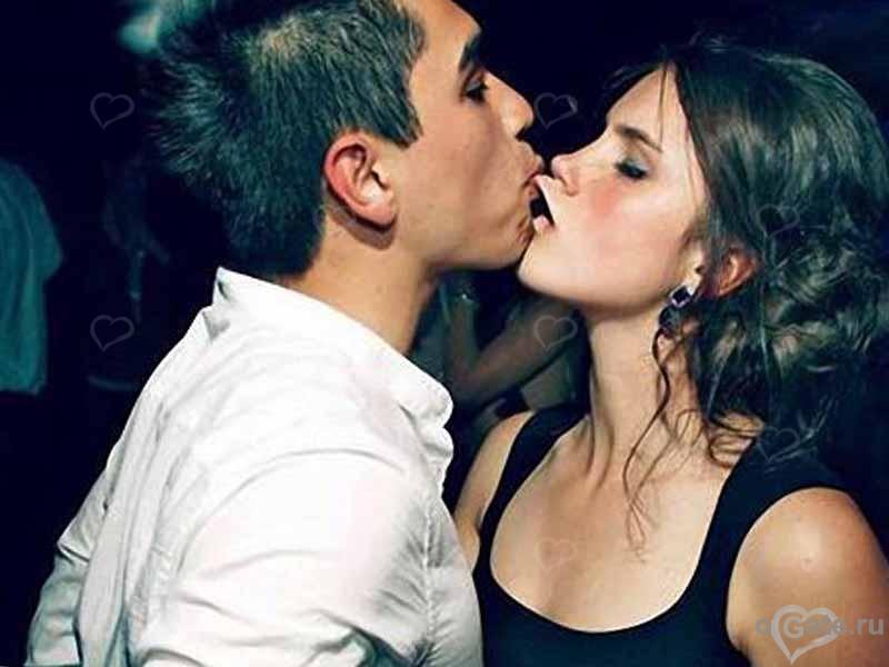поцелуи знакомства online ru