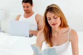 Сохранение личного пространства в отношениях